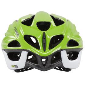 Kask Rapido Helm grün